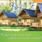 Chiodo Maderas - Cabañas de troncos